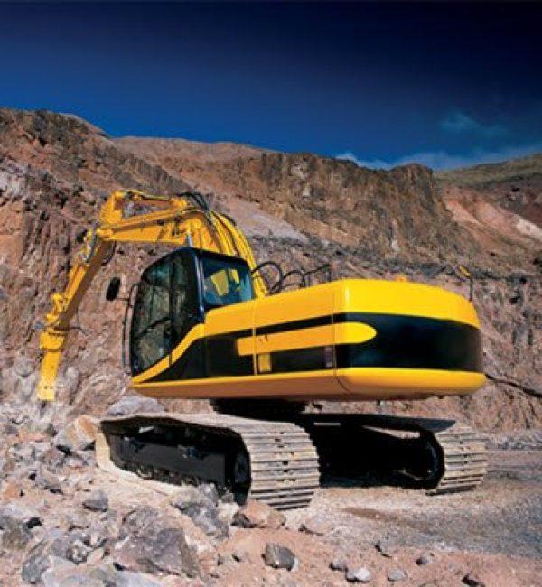 Excavator Hire & Operator Hire